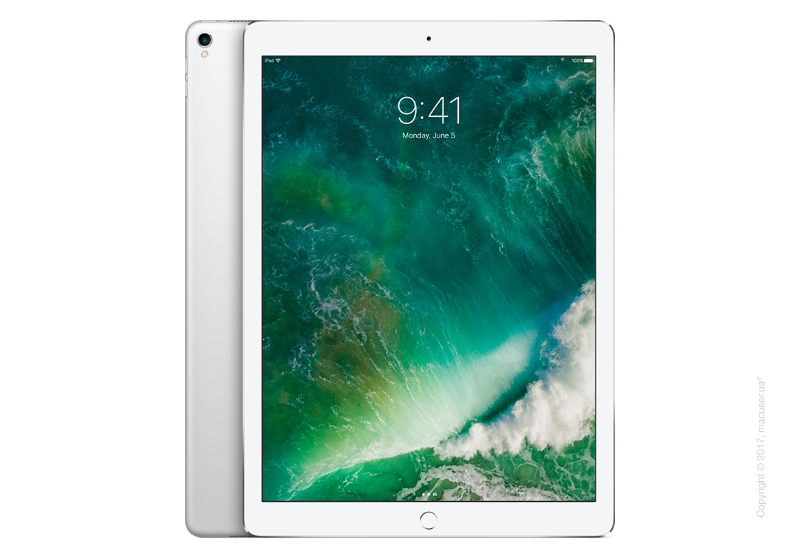Apple iPad Pro 12,9 дюйма Wi-Fi 64GB, Silver New