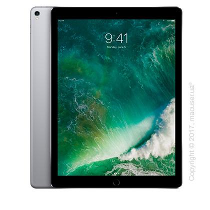 Apple iPad Pro 12,9 дюйма Wi-Fi+Cellular 64GB, Space Gray