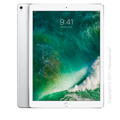 Apple iPad Pro 12,9 дюйма Wi-Fi+Cellular 64GB, Silver