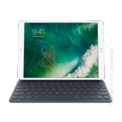 Smart Keyboard for 10.5‑inch iPad Pro - US English