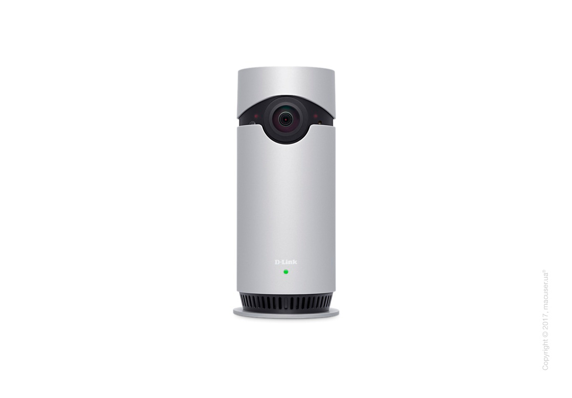 Камера видеонаблюдения D-Link Omna 180 Cam HD