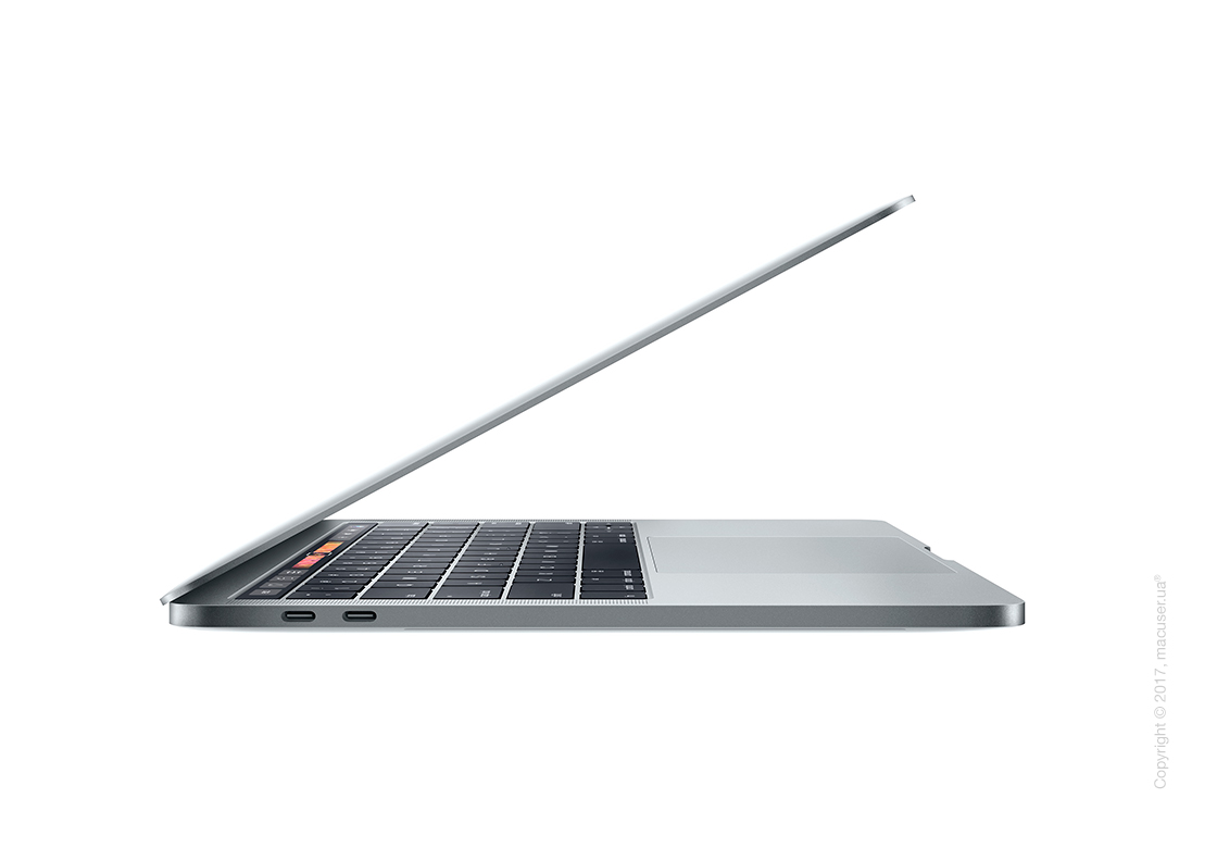 Apple MacBook Pro 13 Retina Space Gray Z0UN0005H