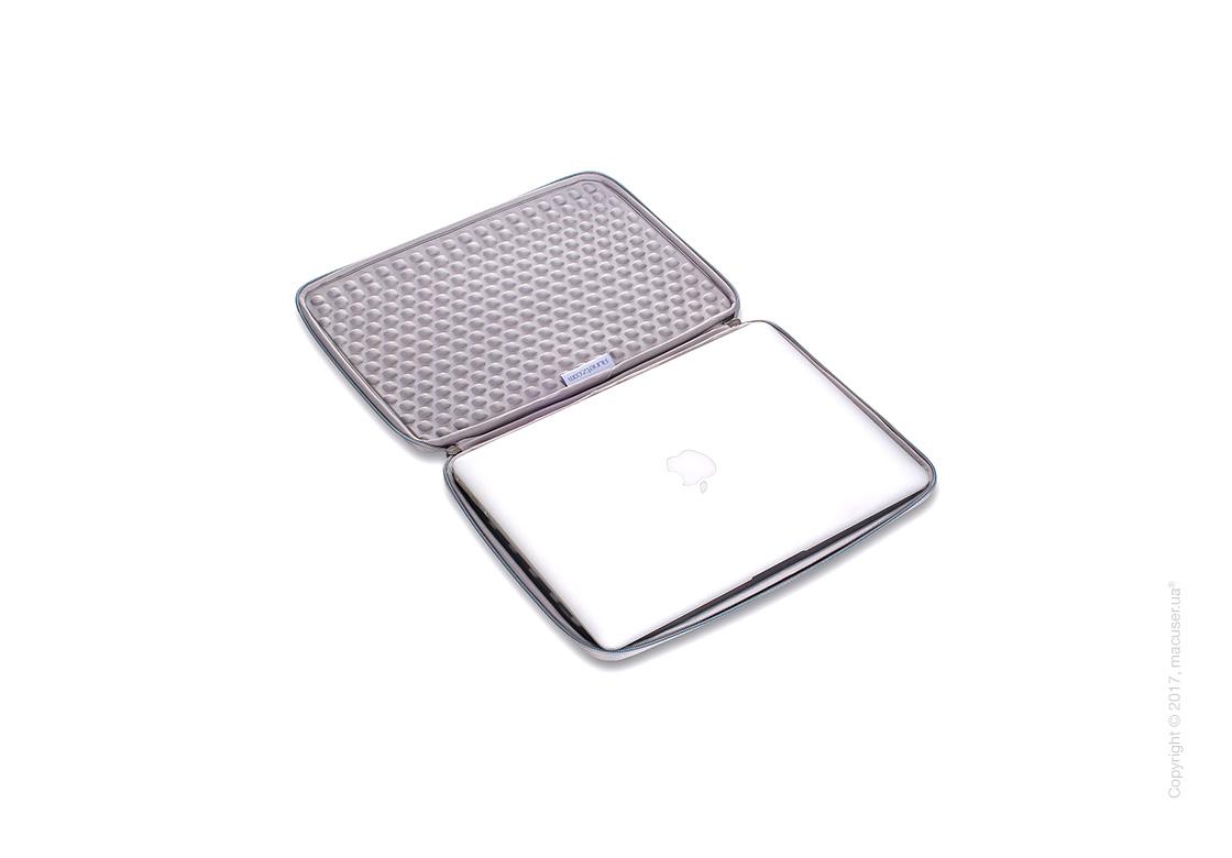 Чехол-конверт Runetz Neoprene Sleeve, Black для MacBook Pro (Retina)