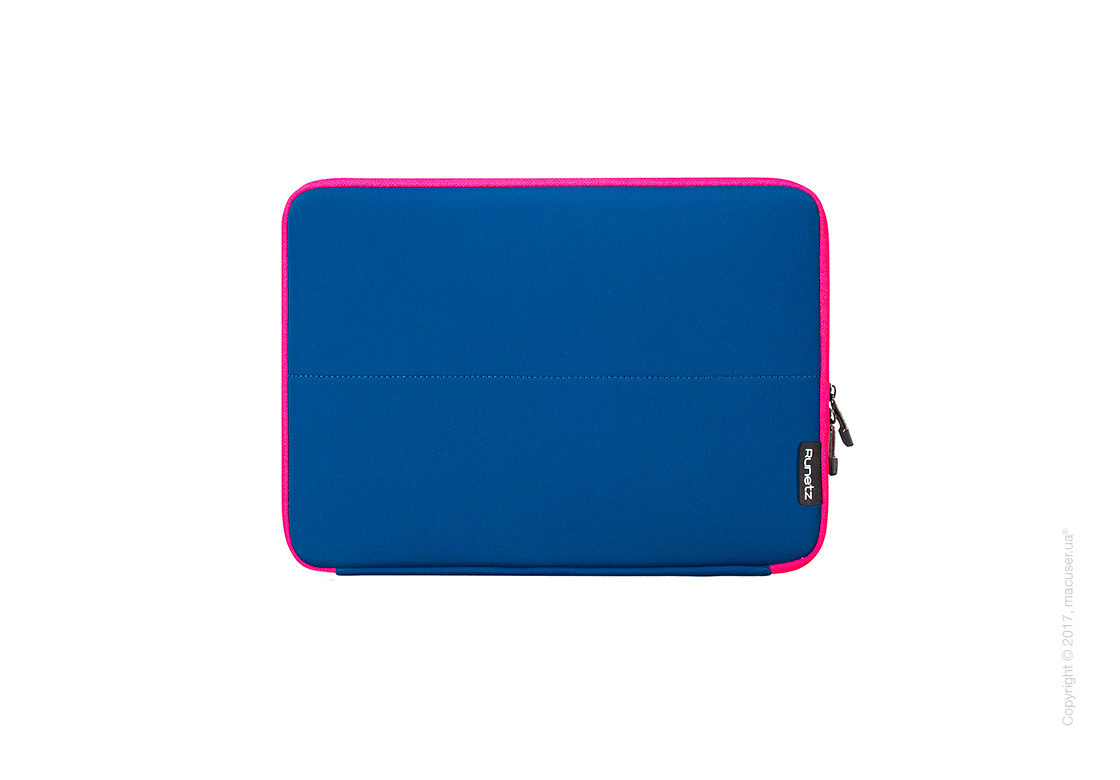 Чехол-конверт Runetz Neoprene Sleeve, Navy Blue для MacBook Pro (Retina)