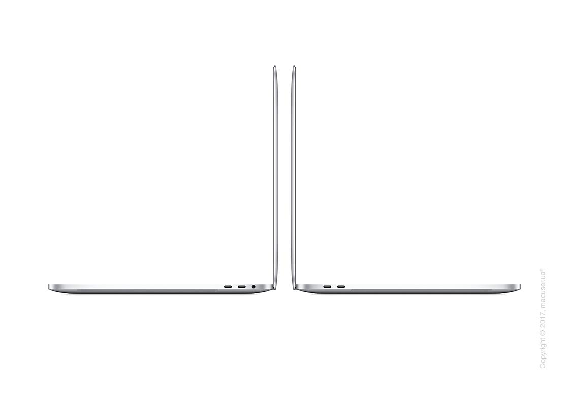 Apple MacBook Pro 15 Retina Silver MPTW3