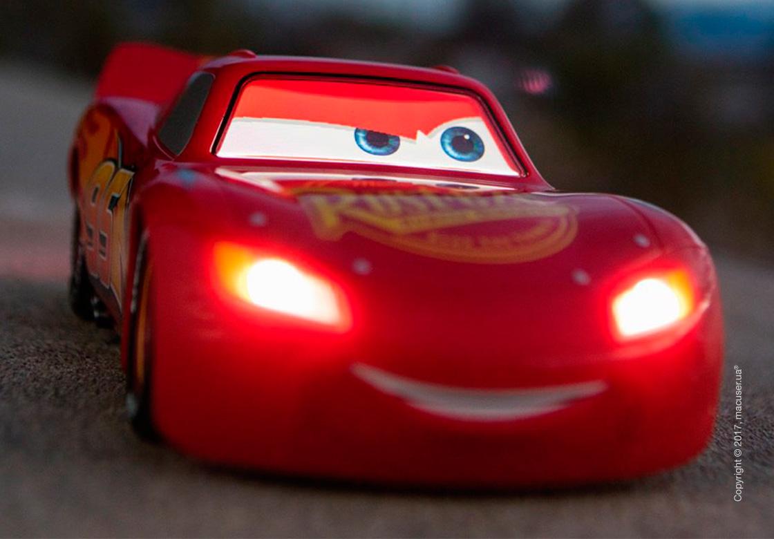 Orbotix Ultimate Lightning McQueen