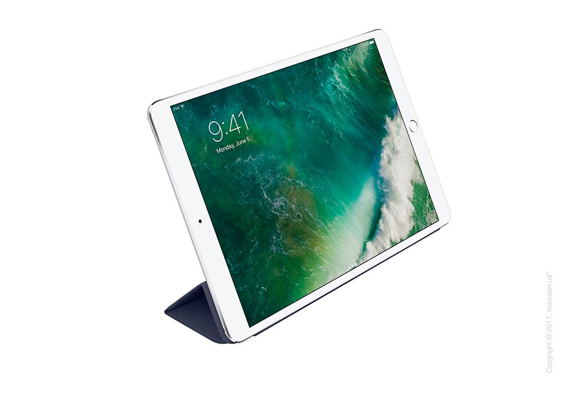 Чехол Smart Cover, Midnight Blue для iPad Pro 10,5 New