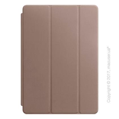 Чехол Кожаный Smart Cover, Taupe для iPad Pro 10,5 New