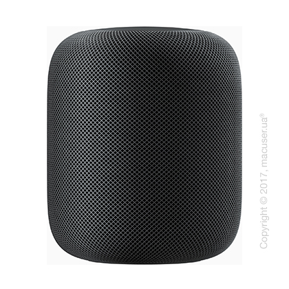 Apple HomePod, Space Gray
