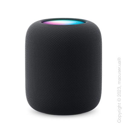 Apple HomePod, Space Gray