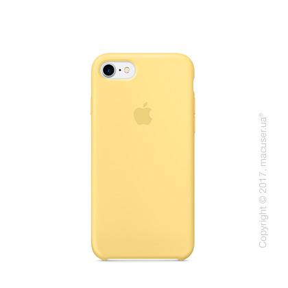 Чехол Apple iPhone 8/7 Silicone Case, Pollen