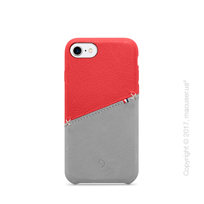 Чехол Decoded Leather Snap-On Case for iPhone 7/8