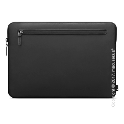 Чехол Incase Nylon Compact Sleeve для MacBook Pro - Thunderbolt 3 (USB-C)/Thunderbolt 2, Black