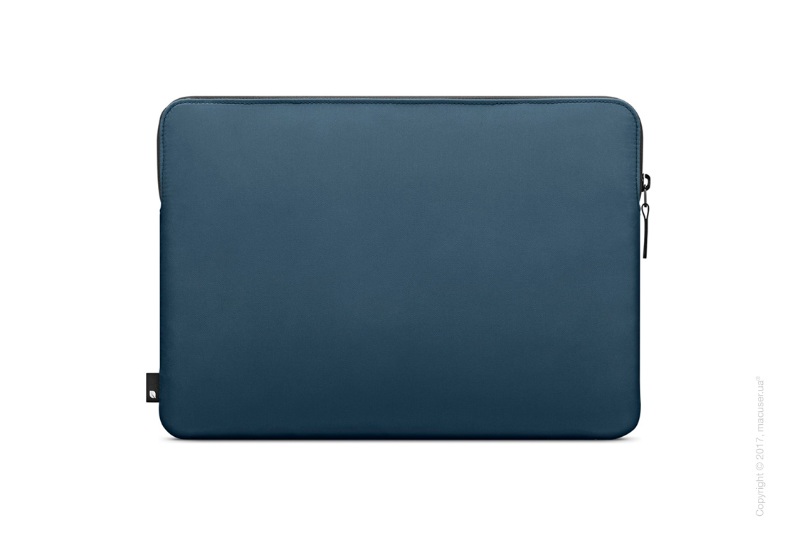"Чехол Incase Nylon Compact Sleeve для Macbook Air  13"" Marine Blue"