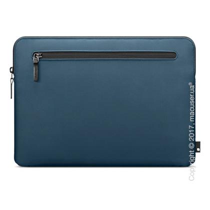 "Чехол Incase Nylon Compact Sleeve для Macbook Air  13"" Marine Blue"