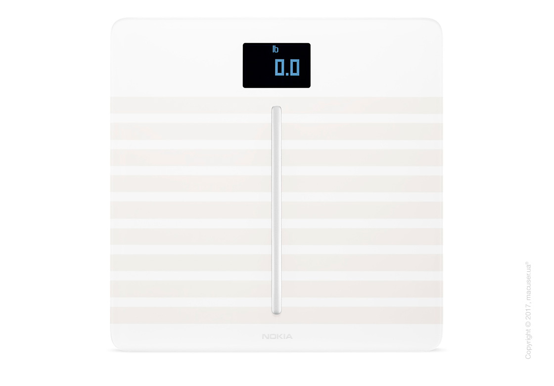 Nokia Body Cardio Scale