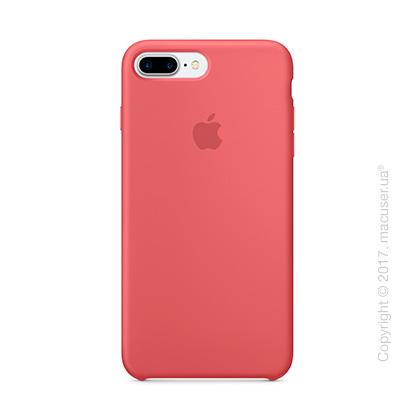 Чехол Apple iPhone 7 Plus/8 Plus Silicone Case, Camellia