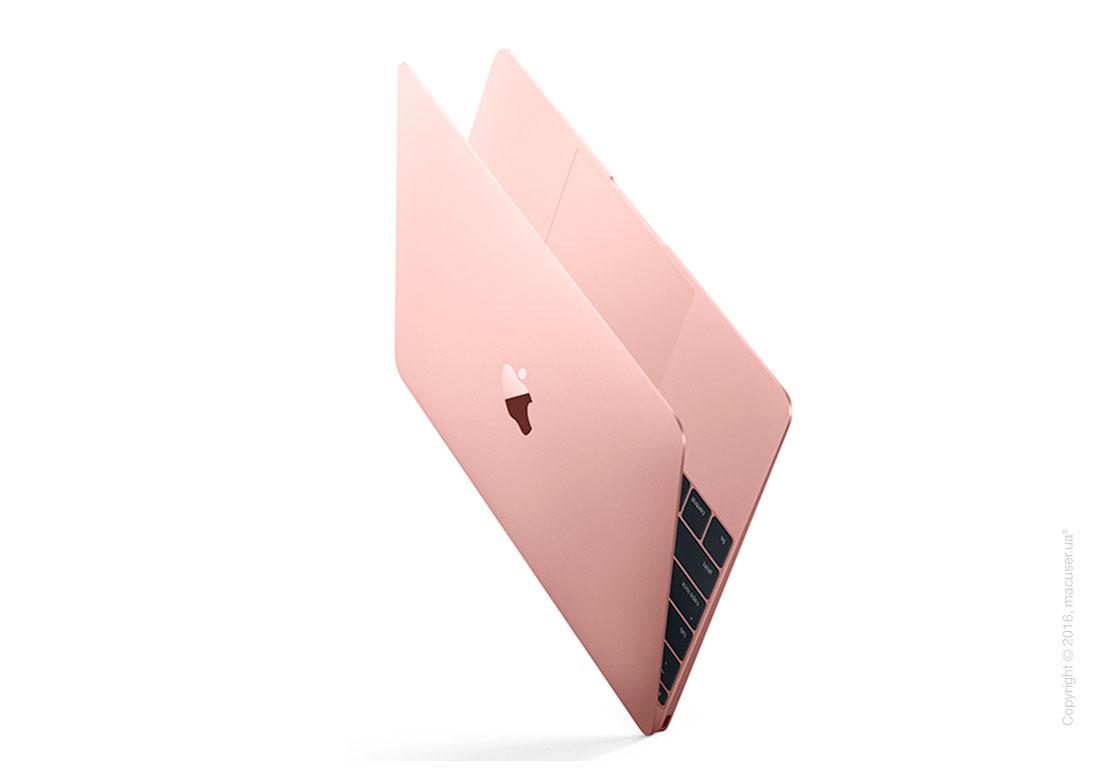 Apple MacBook 12 Retina Rose Gold Z0U40000N