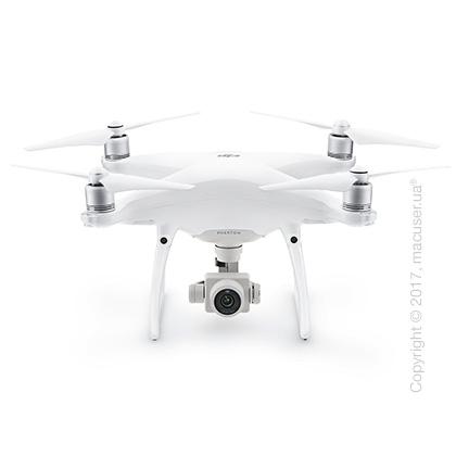 Квадрокоптер DJI Phantom 4 Pro +