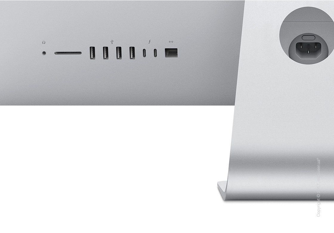 Apple iMac 27 с дисплеем Retina 5K Z0TR00316 New