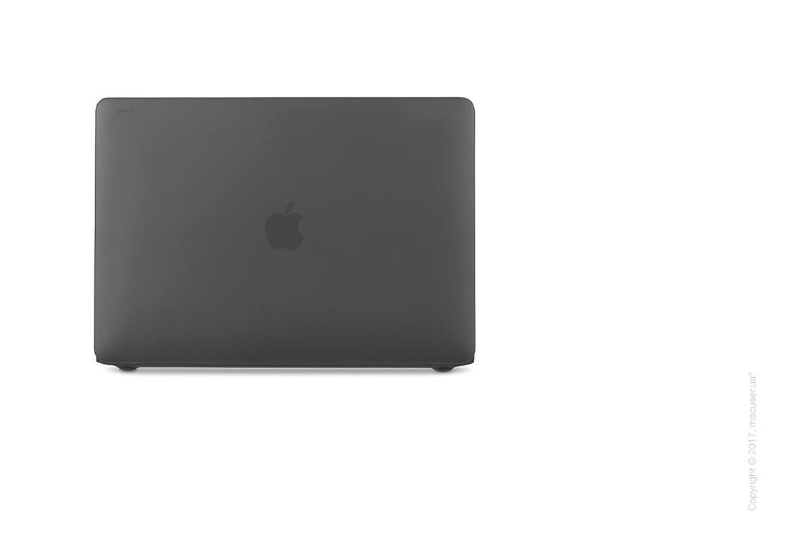 Чехол-накладка Moshi Ultra Slim Case iGlaze Transparent Black (V2) для MacBook Pro 13