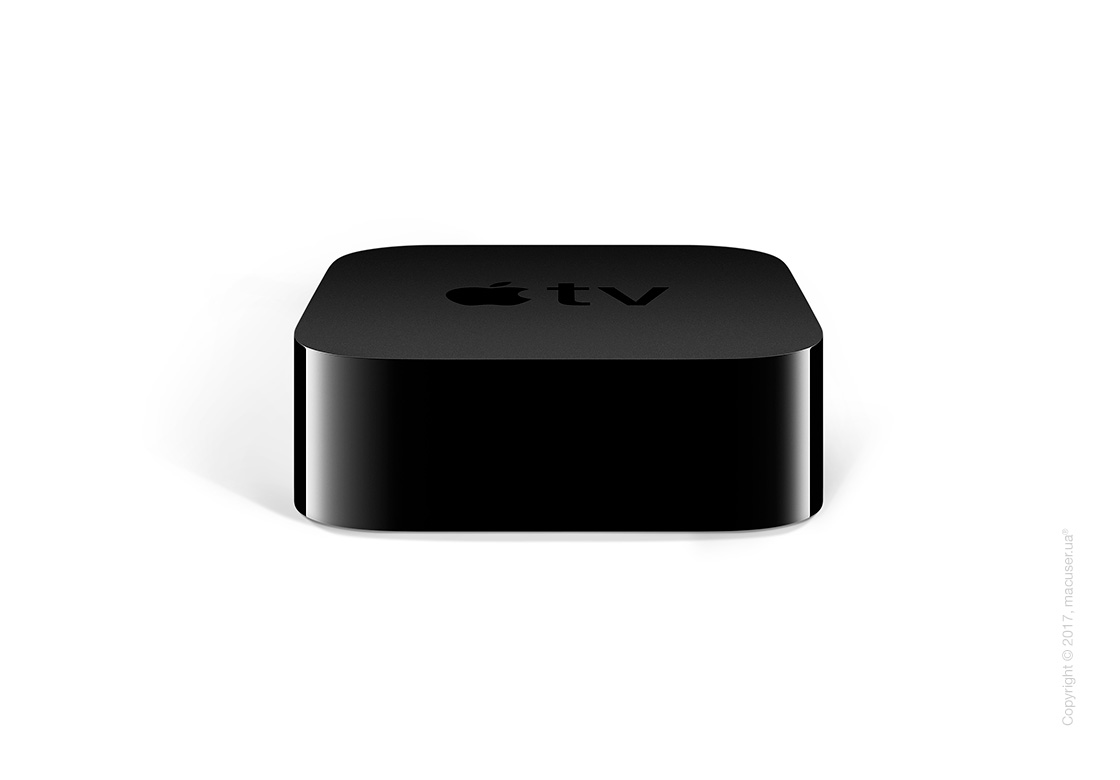 Apple TV 4K 64GB New