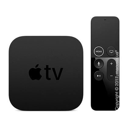 Apple TV 4K 64GB New
