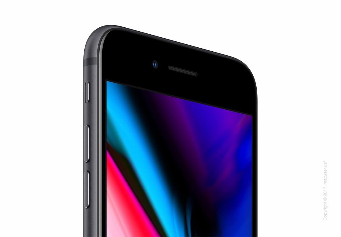 Apple iPhone 8 64GB, Space Gray