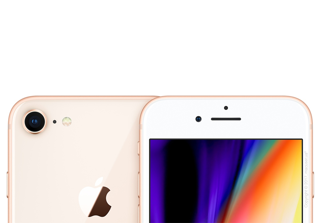 Apple iPhone 8 64GB, Gold