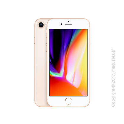 Apple iPhone 8 256GB, Gold