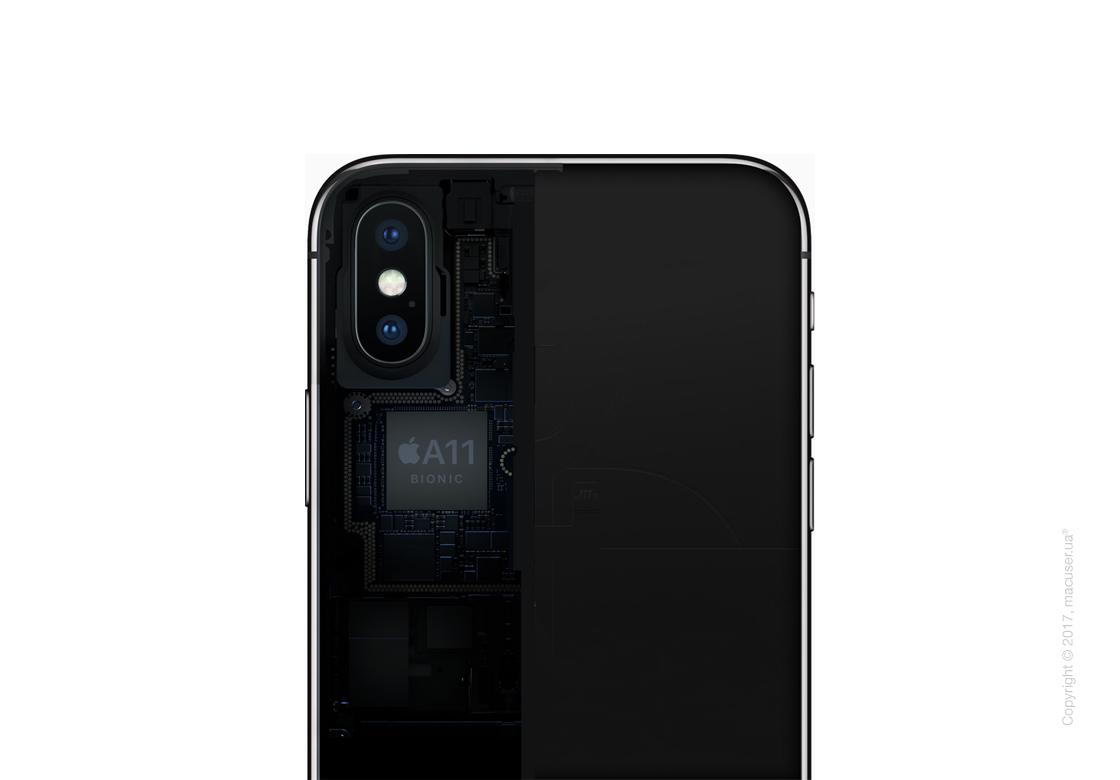 Apple iPhone X 64GB, Space Gray