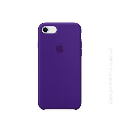 Чехол Apple iPhone 7/8 Silicone Case, Ultra Violet