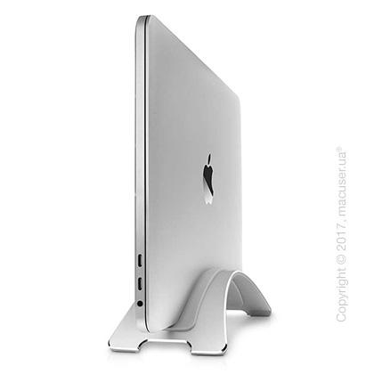 Док-станция Twelve South BookArc Silver для MacBook