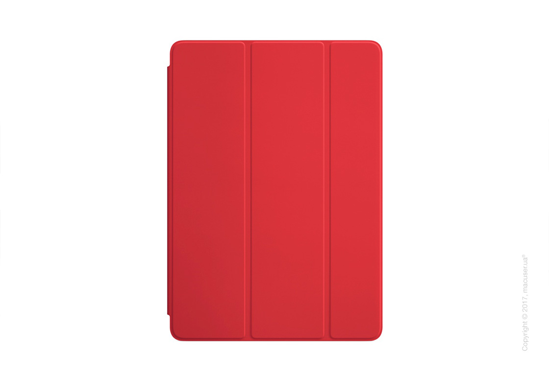 Чехол Smart Cover, (PRODUCT)RED для iPad (2017)