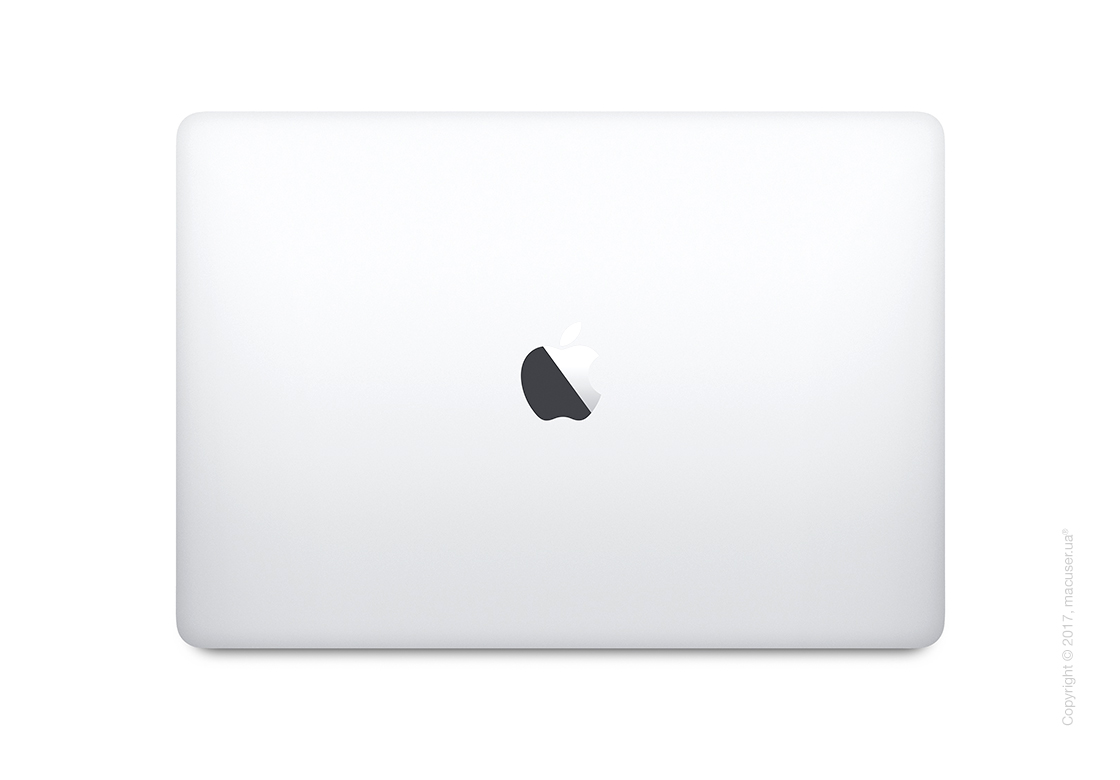 Apple MacBook Pro 13 Retina Silver Z0UQ00006