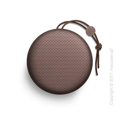 Портативная акустика Bang&Olufsen BeoPlay A1, Deep Red
