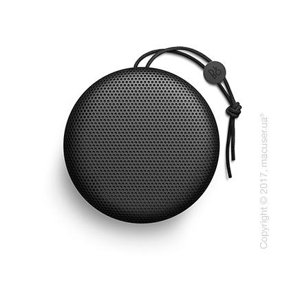 Портативная акустика Bang&Olufsen BeoPlay A1, Black
