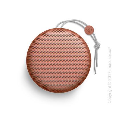 Портативная акустика Bang&Olufsen BeoPlay A1, Tangerine