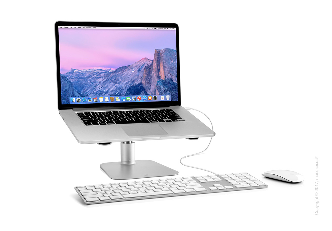 Док-станция Twelve South HiRise для MacBook