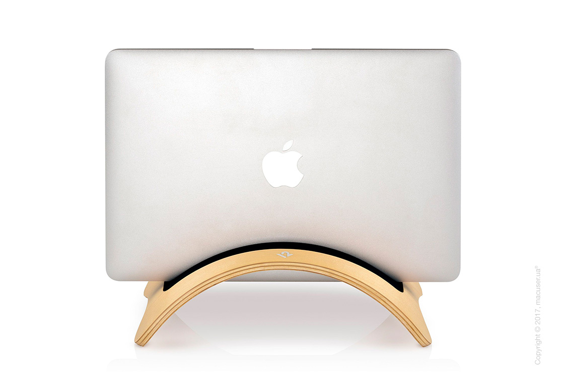 Док-станция Twelve South BookArc mod Birch для MacBook