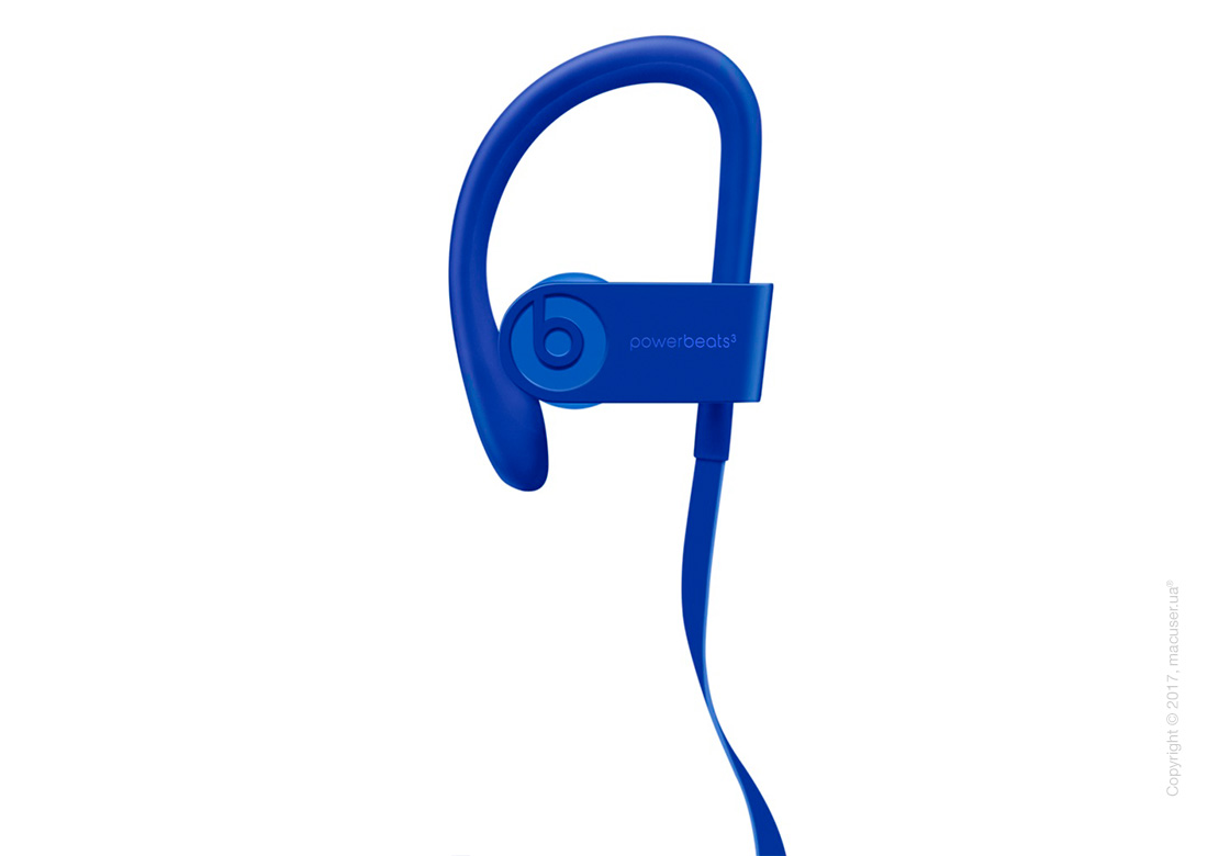 Наушники Powerbeats3 Wireless Earphones - Neighborhood Collection, Break Blue