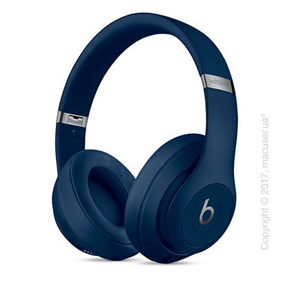 Наушники Beats Studio3 Wireless Over‑Ear Headphones, Blue