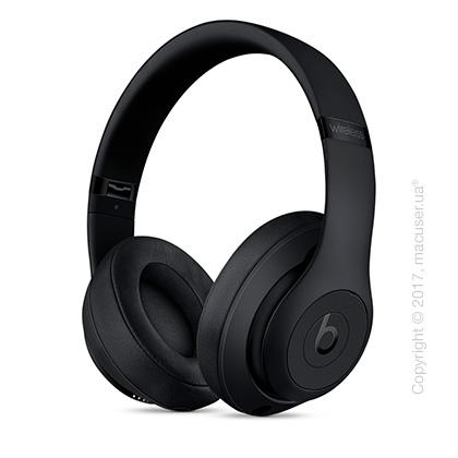 Наушники Beats Studio3 Wireless Over‑Ear Headphones, Matte Black
