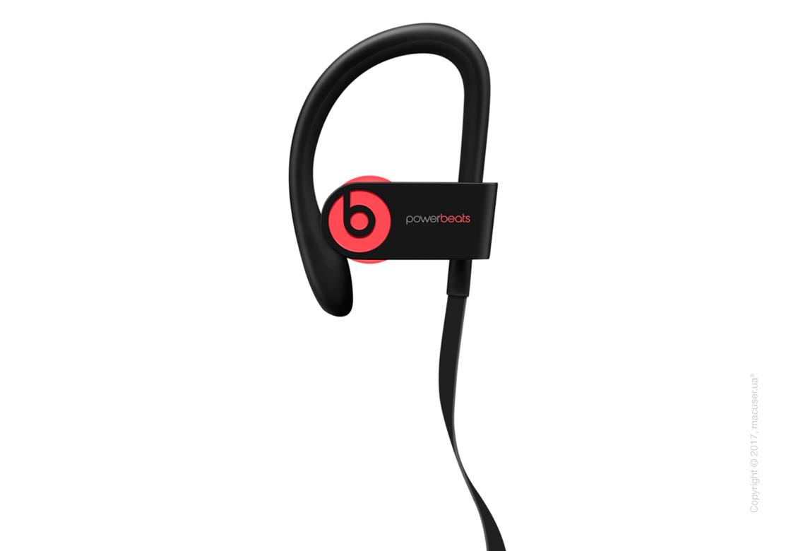 Наушники Powerbeats3 Wireless Earphones - Siren Red