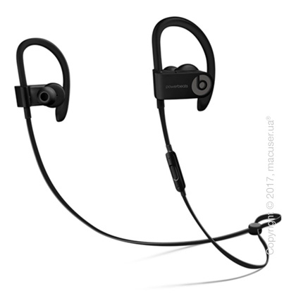 Наушники Powerbeats3 Wireless Earphones - Black