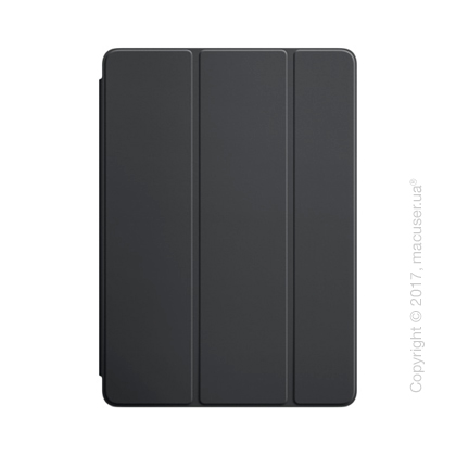 Чехол Smart Cover, Charcoal Gray для iPad