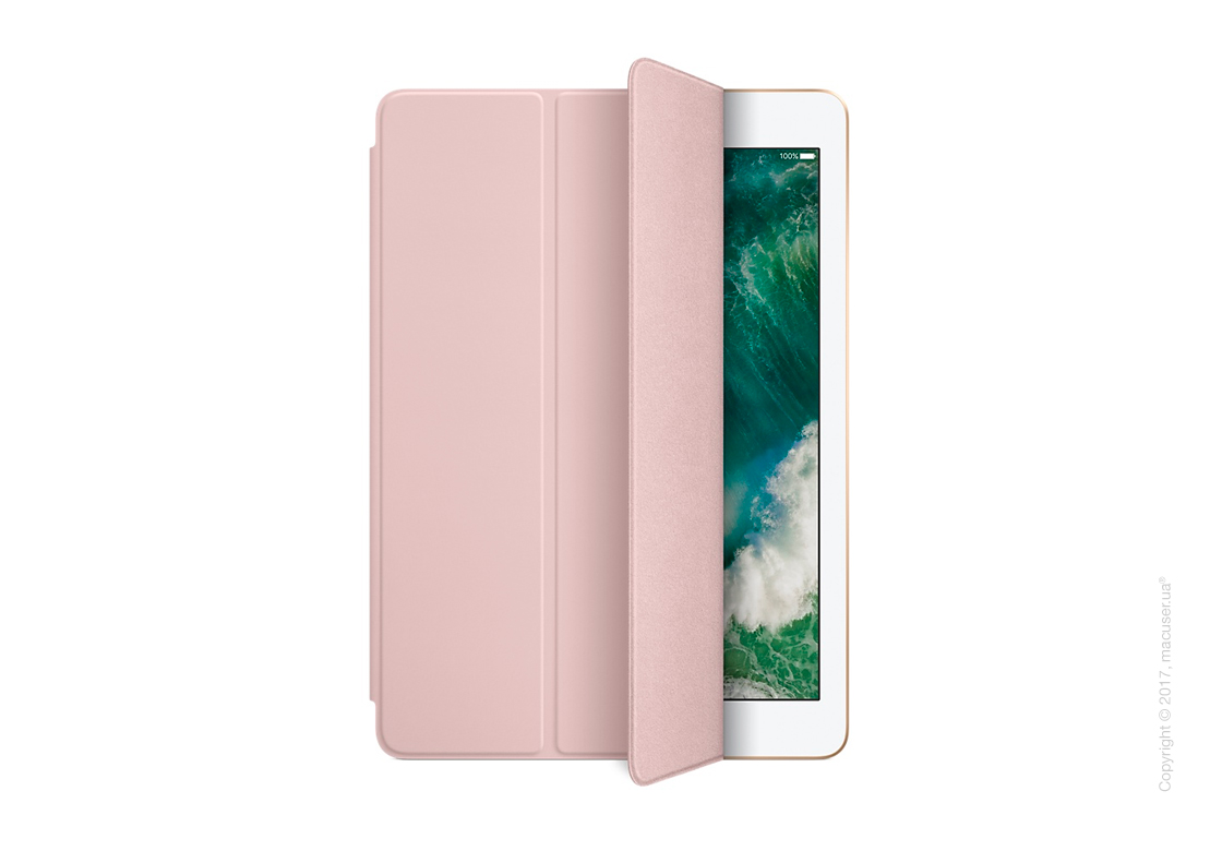 Чехол Smart Cover, Pink Sand для iPad (2017)