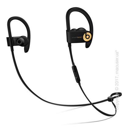 Наушники Powerbeats3 Wireless Earphones - Trophy Gold