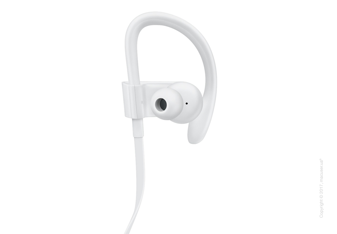 Наушники Powerbeats3 Wireless Earphones - White