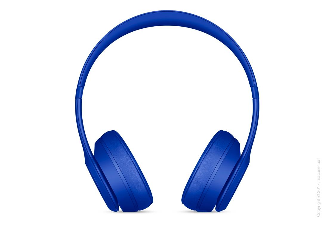 Наушники Beats Solo3 Wireless On-Ear Headphones - Neighborhood Collection - Break Blue